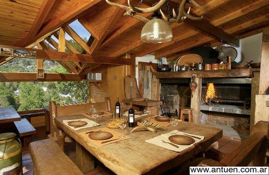 Antuen san mart n de los andes la patagonia opiniones for Decoracion hogar neuquen