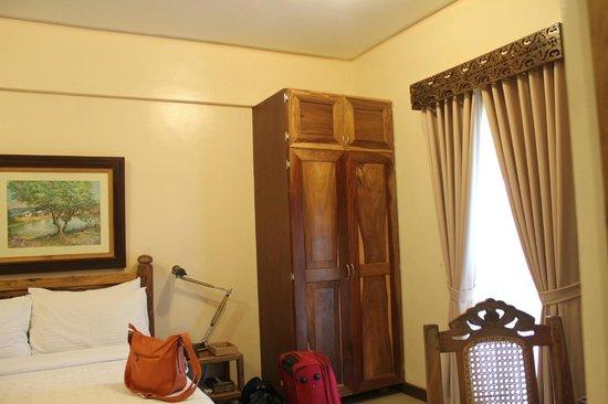 อามาเรลา รีสอร์ท: our room
