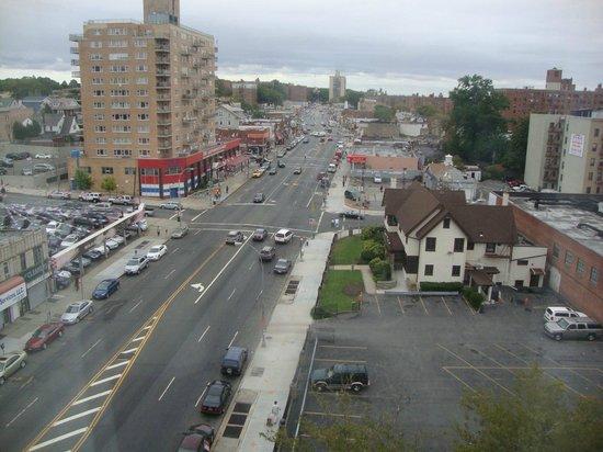 Ramada Hotel Hillside Ave Queens Ny