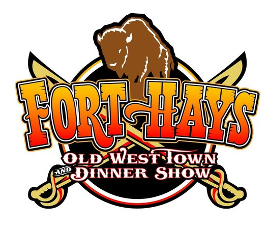 Fort Hays Old West Town and Dinner Show