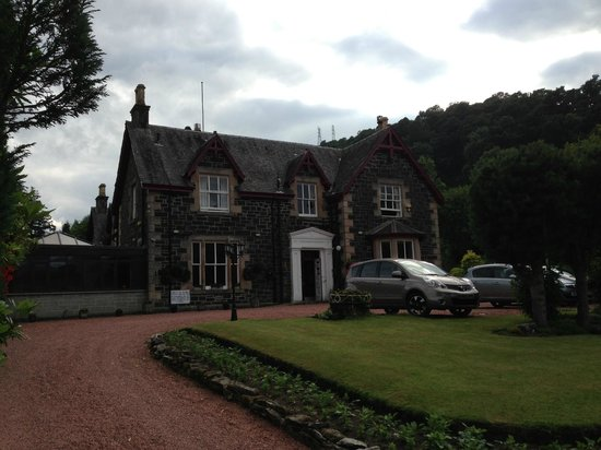 Dall Lodge Country House: Dall Lodge