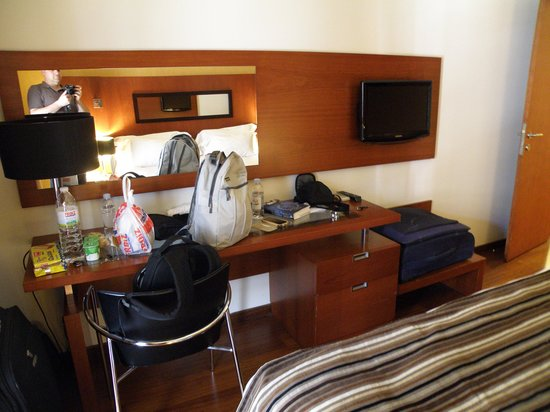 Clarion Suites Lisbon: Bedroom 3