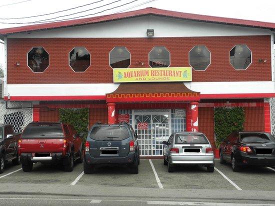 Chinese Food On San Fernando Road