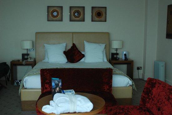 Hodson Bay Hotel : Leisure Suite