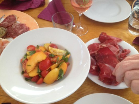 Cave Saint Martin: My favourite for which ! keep coming back - their cured beef