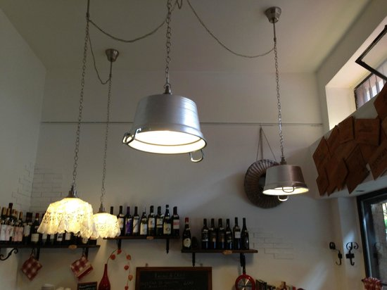 Consigli per illuminare una cantina idee ristrutturazione casa