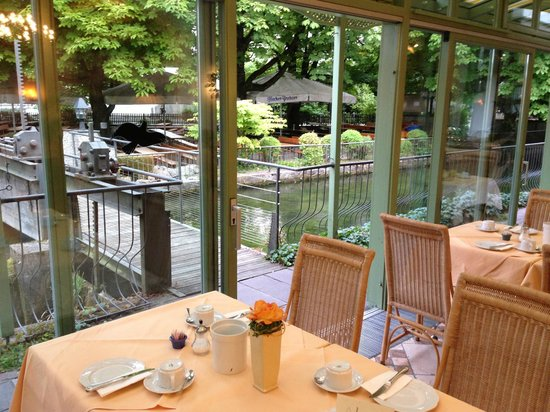 Photo of Hotel-Gasthof zur Muehle Ismaning