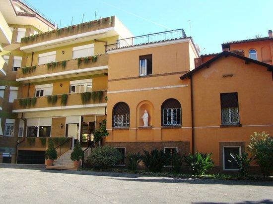 Photo of Il Romitello Rome