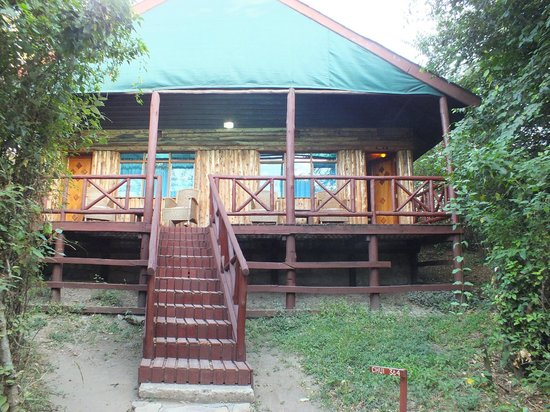 Mara Leisure Camp: Cottage