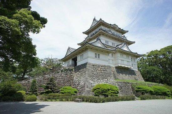 Odawara, Japan: 天守閣