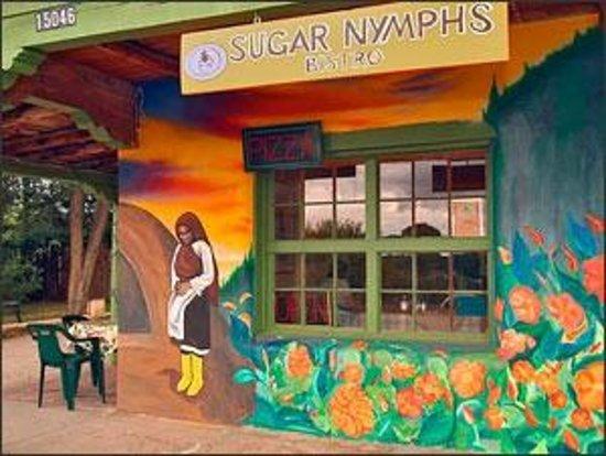 Sugar Nymphs Bistro: Sugar Nymphs