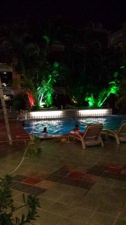 Hotel Doralba Inn: Hotel Dolores Alba Merida