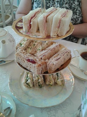 The Exclusive Cake Shop Vintage Tearoom Midhurst North St