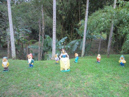 Hotel Fazenda 3 Pinheiros: Play Area