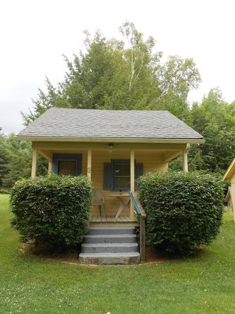 Serenity : Cottage