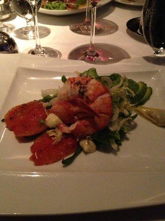 Restaurant Gary Danko: so good