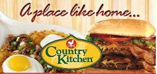 Country Kitchen: Treating Folks Special