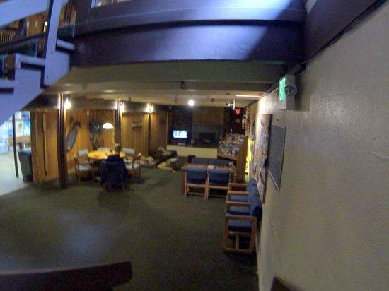 The Hostel: Multi-pourpose game