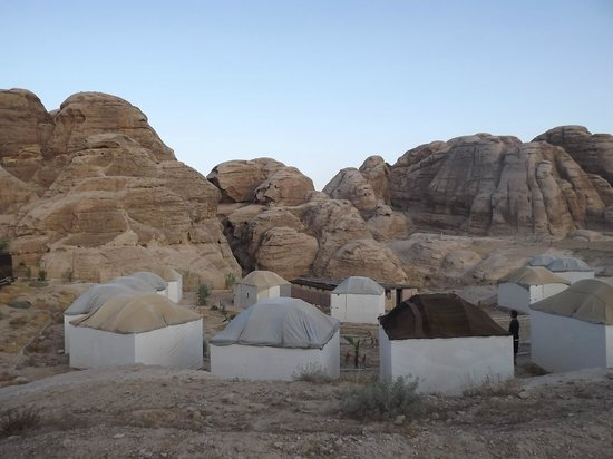 Seven Wonders Bedouin Camp: Some rooms