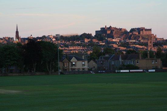 Photo of Heriott Park Guest House Edinburgh