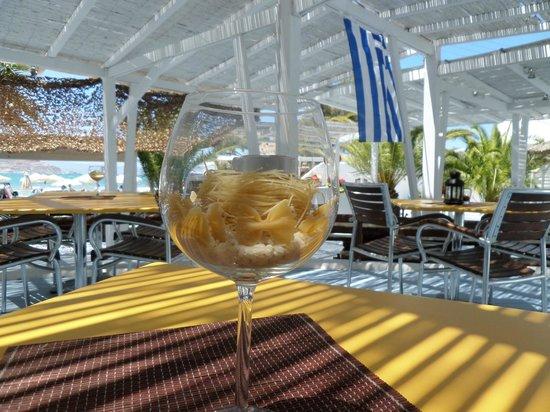 Sottovento Gourmet Mediterranean Cuisine : ristorante