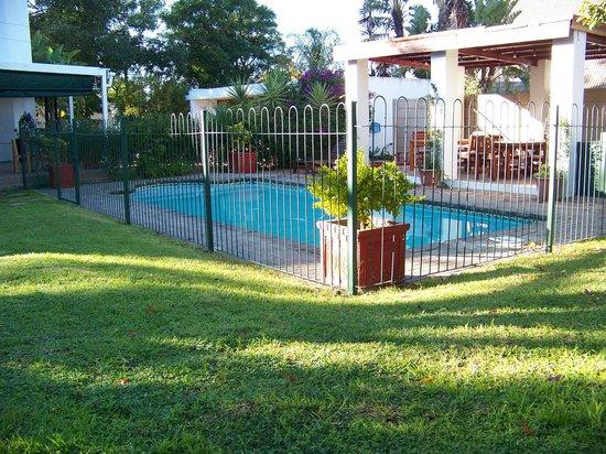 Haus Victoria: swimming pool