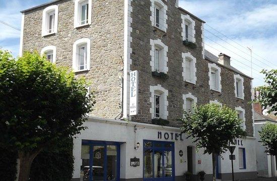 Hôtel Saint-Michel
