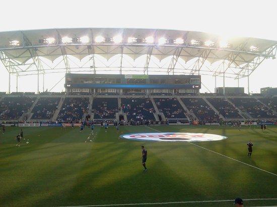 Talen Energy Stadium : MLS Union at PPL Park