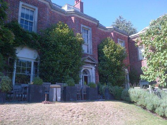 Pelham House Lewes Best Rooms