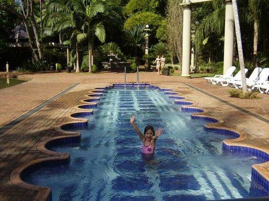 Hotel Termas De Jurema: lugar delicioso!