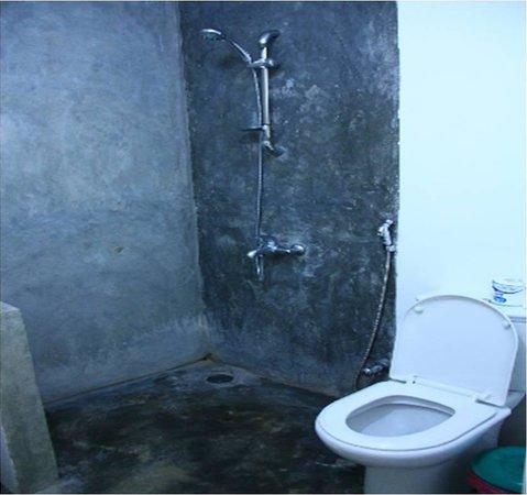 Nuga Eden Villa Tangalle : Bathroom