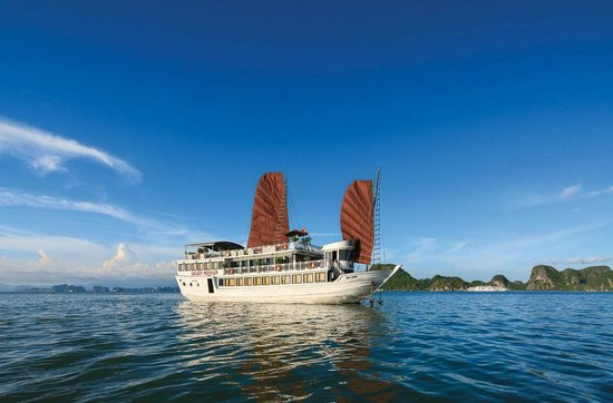 Halong Galaxy Cruise