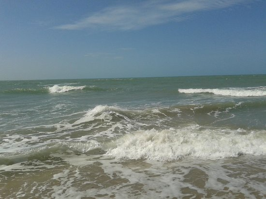 Coqueiro Beach: Praia do Coqueiro