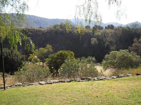 El Potrerillo de Larreta Hosteria: foto de uno de los paisajes