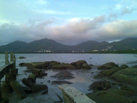 Maria Do Mar Hotel: pier