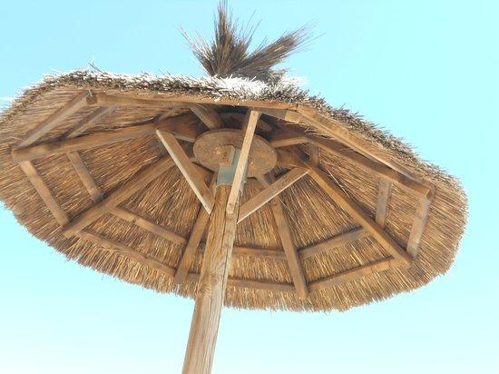 Camping Le Pearl Village Club : .