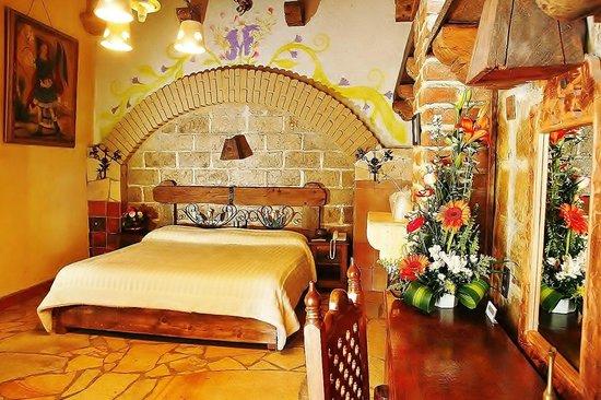 Hacienda Don Juan Hotel: Habitacion Sencilla