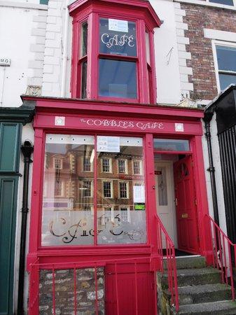 The Cobbles Cafe