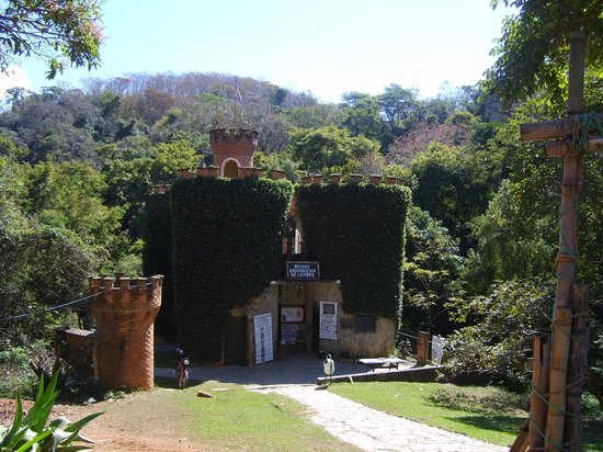 Lagoa Santa Regional Archaeology Museum