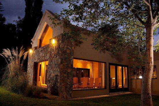 Casa La Galeana Hotel & Cavas : Casa La Galeana, un lugar de confort y distinción