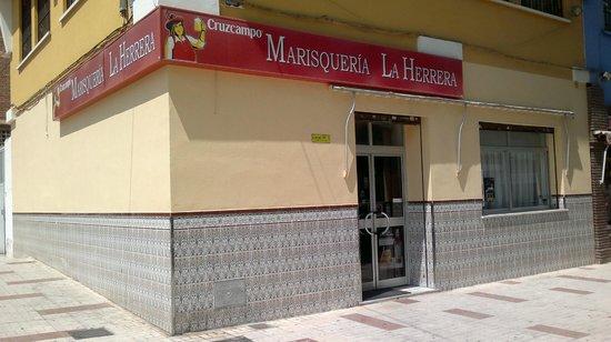 Restaurante Marisqueria La Herrera