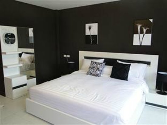 Ascot Boutique Hotel: Deluxe Room