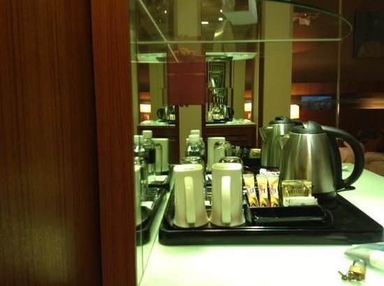Premiera Hotel Kuala Lumpur: colazione