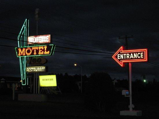 里奧汽車旅館照片