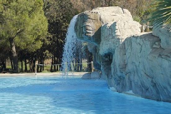 Aquopolis Sevilla: Olas
