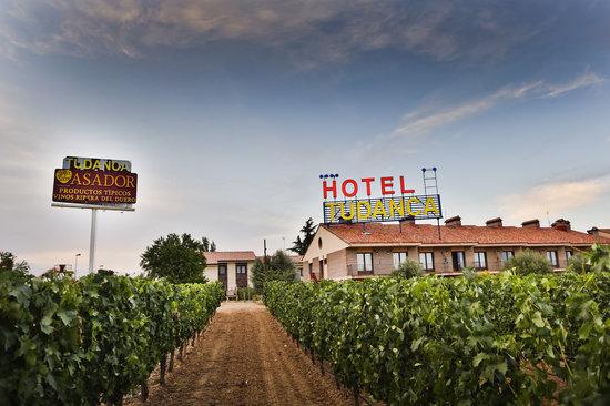 Photo of Hotel Tudanca Aranda Aranda de Duero