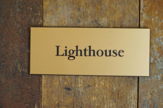 Inn at the Oaks : The Lighthouse Suite