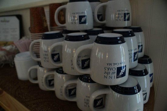 Inn at the Oaks : Coffee/tea mugs also for sale
