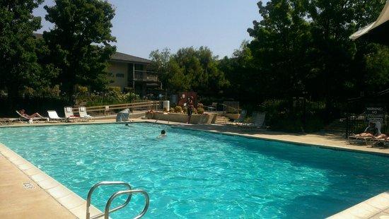 Four Points by Sheraton Pleasanton: Pool at Four Points Sheraton Pleasanton