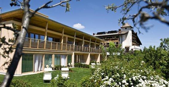Hotel Pfoesl: Hotel